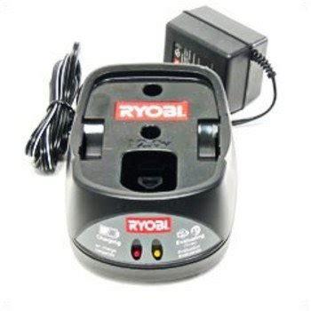 Ryobi Blazer Ryobi 140295003 12 Volt Battery Charger Ryobi Battery