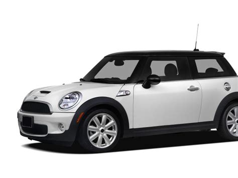 2009 mini cooper s safety features