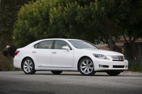 2010 lexus ls 600h l hybrid picture 330339 car review