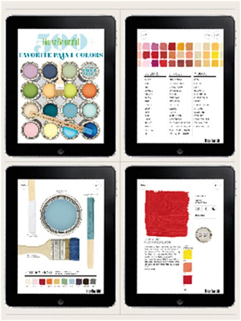 service housebeautiful com best paint color ipad app how to choose paint colors help