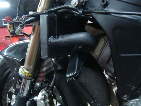 Tutup Cadangan Air Radiator Rr New metalscorpio rcw build thread and history page 3 honda cbr1000 forum 1000rr net