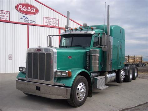 Used Conventional Sleeper Trucks For Sale by Conventional Sleeper Trucks For Sale In Canada Autos Post