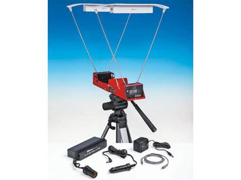 shooting chrony led light kit 9 chronographs to help you tune your handloads