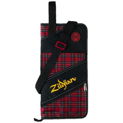 Zildjian Drumsticks Bag disc zildjian adrian drumstick bag at gear4music