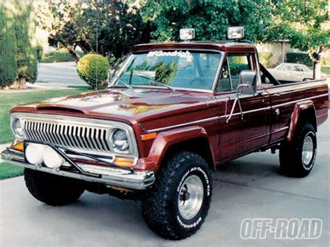 jeep pickup topworldauto gt gt photos of jeep j10 photo galleries