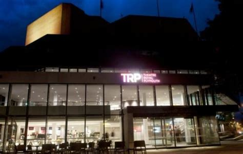 theatre royal plymouth arts leaders step forward to lobby for fairer funding