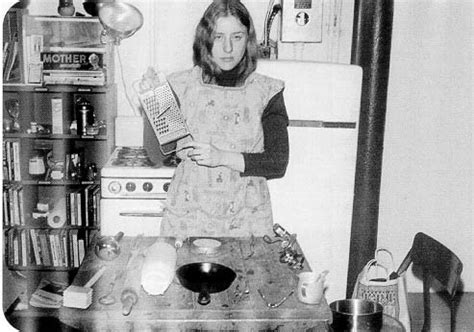 Martha Rosler Semiotics Of The Kitchen by Political Cutup