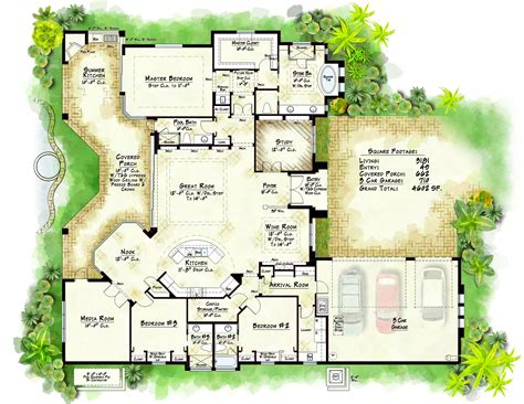 custom built homes floor plans best of another great plan