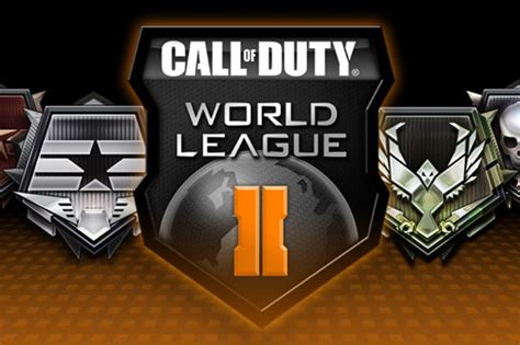 league play overview call of duty world league black ops 2 league play explained license to quill