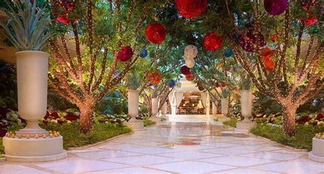 Flower Food Diy by 5 Star Luxury Hotel Rooms Las Vegas Wynn Resorts