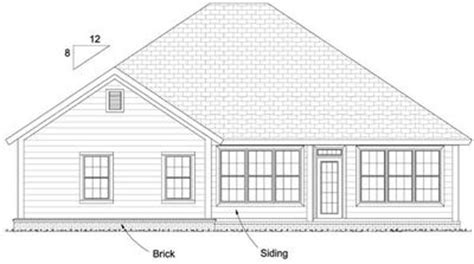 flexible house plans flexible cottage house plan 52204wm architectural designs house plans