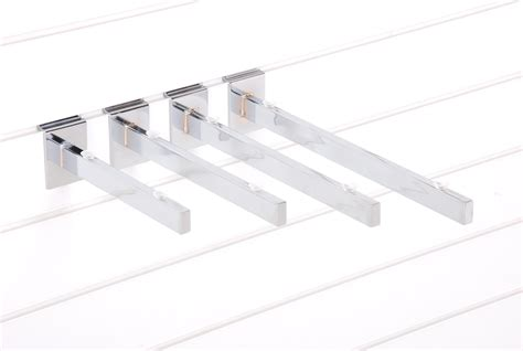 premium quality glass shelf brackets
