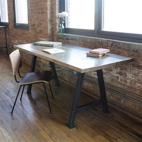 Rustic Desk Ideas Cozy Workspaces Home Offices With A Rustic Touch
