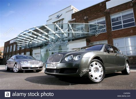 bentley motors bentley continental flying spur and gt outside bentley
