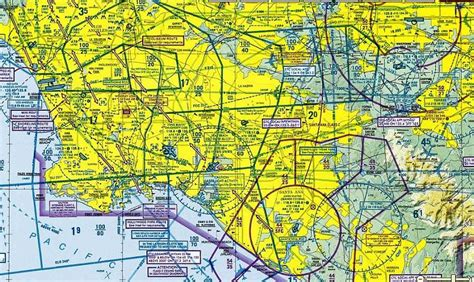 Los Angeles Sectional Chart by Proposed Faa Small Uas Rule What Is Class B C D And E Airspace
