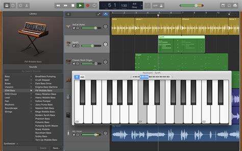 App Store Garage Band by Garageband On The Mac App Store