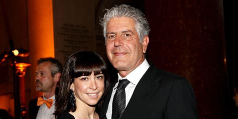 chef anthony bourdain  survived    year
