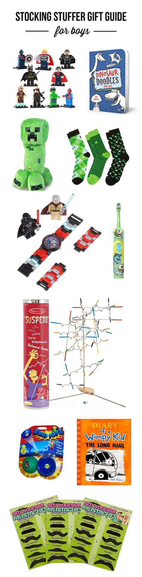 coolchristmas ideas boys 12 ultimate stuffer gift guide for of all ages