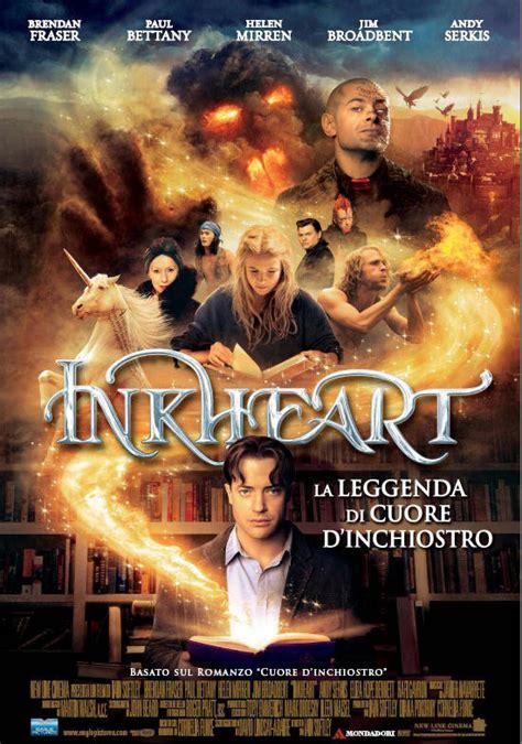 film fantasy ita film vk inkheart la leggenda di cuore d inchiostro