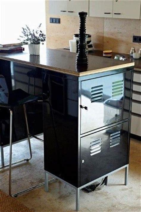 Diy Kitchen Island Using Ikea Cabinets The World S Catalog Of Ideas