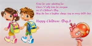 happy childrens day sms message wishes nal diwas quotes poem wallpaper picture songs speech