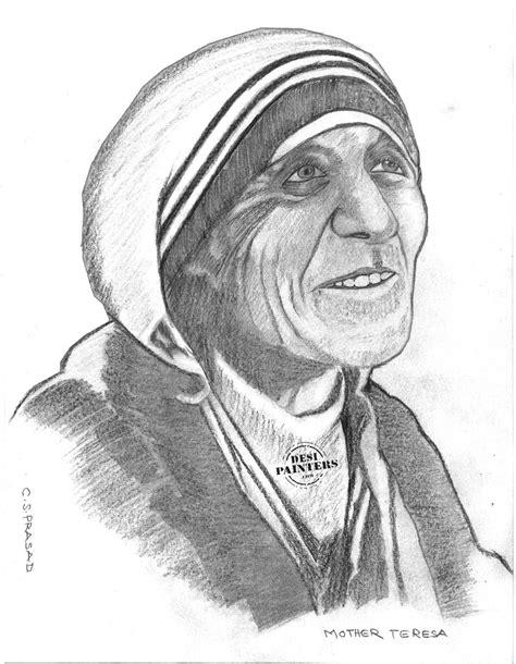 photo to pencil sketch pencil sketch of teressa desipainters