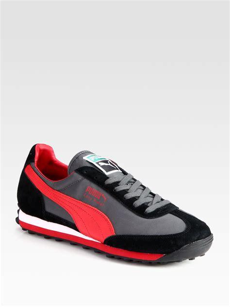 Laris Easy Rider Og Running Shoes Black Whit easy rider og running shoes black white daftar update harga terbaru indonesia