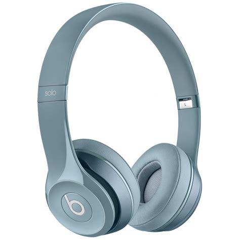 Headphone Beats beats by dr dre mh982zma 2 ear headphones grey beats from powerhouse je uk