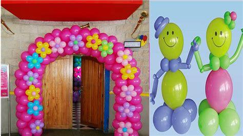 decoracion en globos decoraci 211 n en globos imagenes