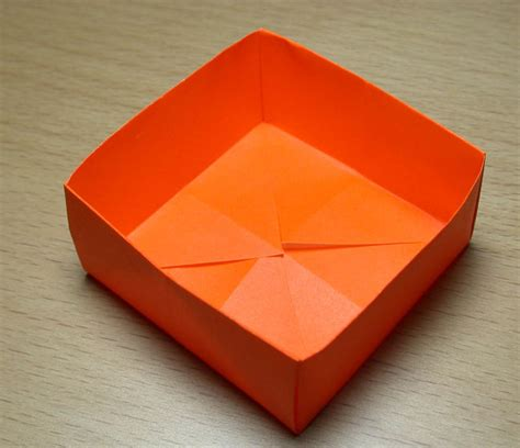 Paper Boxes To Make - how to make origami for beginners flowers animals and more