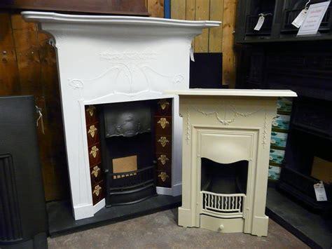 Antique Fireplaces, Cast Iron & Victorian Fireplace Surrounds