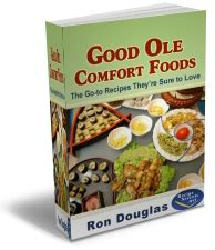 good comfort food 07 07 07 america s most wanted recipes volume 2
