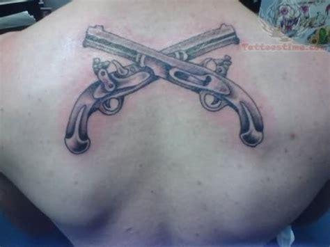 pistol tattoos page 7