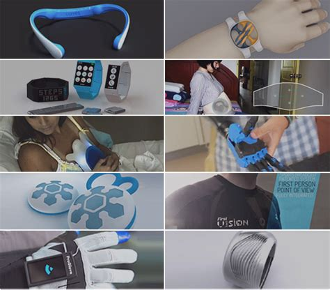 intel wearable challenge announcing the 10 finalists of intel s make it wearable