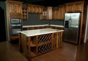 rustic brown kitchen cabinets rta kitchen cabinets