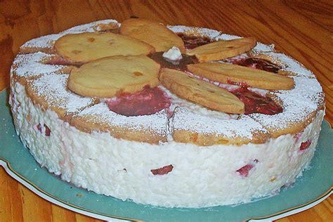 fruchtiger kuchen fruchtiger milchreis kuchen rezept mit bild cha