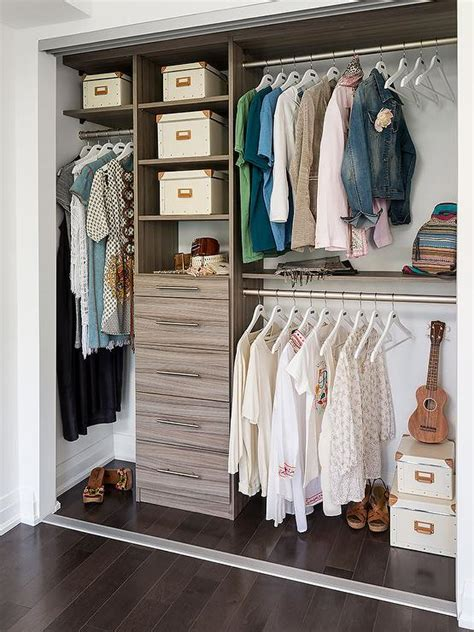 Closet Shelving Units Rustic Closet Shelving Units Design Ideas