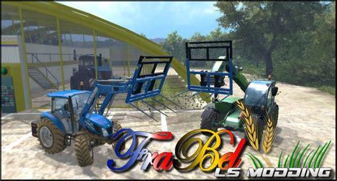 Robert Ls by Ballengabel Robert Mod V 2 1 Farming Simulator 2015 15 Ls Mod