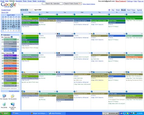 Electronic Calendar Template by New Electronic Planners Vs Paper Calendars Quo Vadis