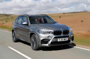 Bmw Of Bmw X5 M Review 2017 Autocar