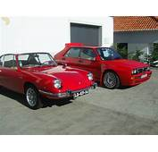 Classic 1969 Fiat 850 Racer Bertone Berlinetta For Sale