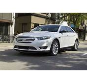 2016 Ford Taurus New Car Review  Autotrader
