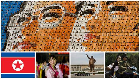 film dokumenter tentang korea utara 10 fakta unik tentang korea utara artikel gempak