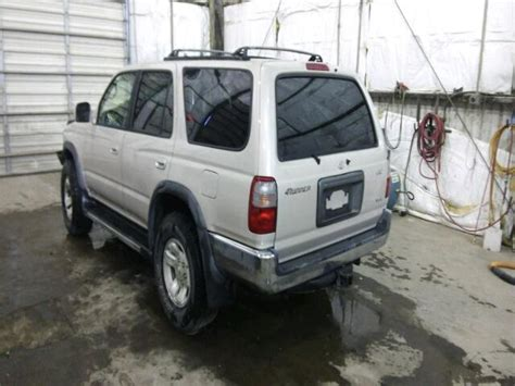 2000 Toyota 4runner Performance Parts Used Parts 2000 Toyota 4runner Sr5 3 4l 5vzfe V6 Engine
