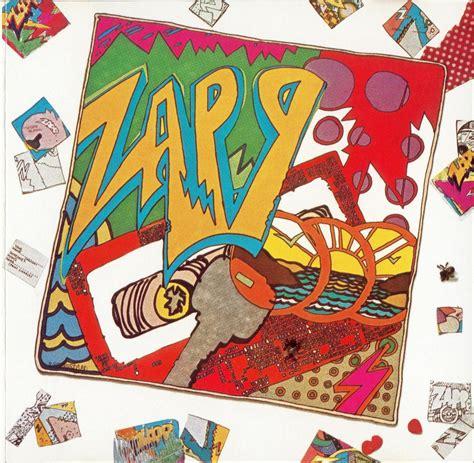 zapp more bounce to the ounce u e p m f m f m f e the zapp roger collection