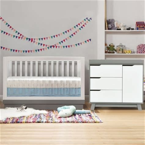 babyletto harlow 3 in 1 convertible crib babyletto 2 nursery set acrylic harlow 3 in 1