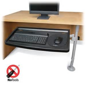 computer desk without keyboard tray best cl on keyboard tray desk