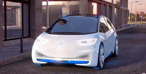 el primer auto electrico de volkswagen llegara en  sopitascom