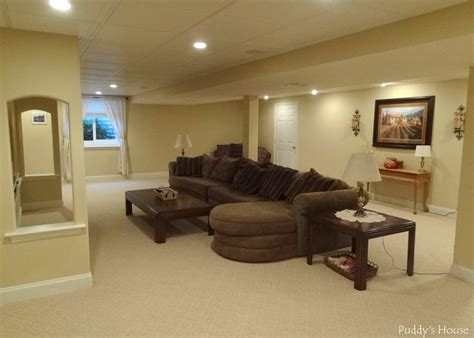 28 best basement images on bedrooms living