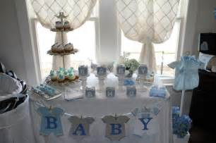baby shower table my baby shower cake table